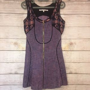 Rachel Roy Tweed Dress